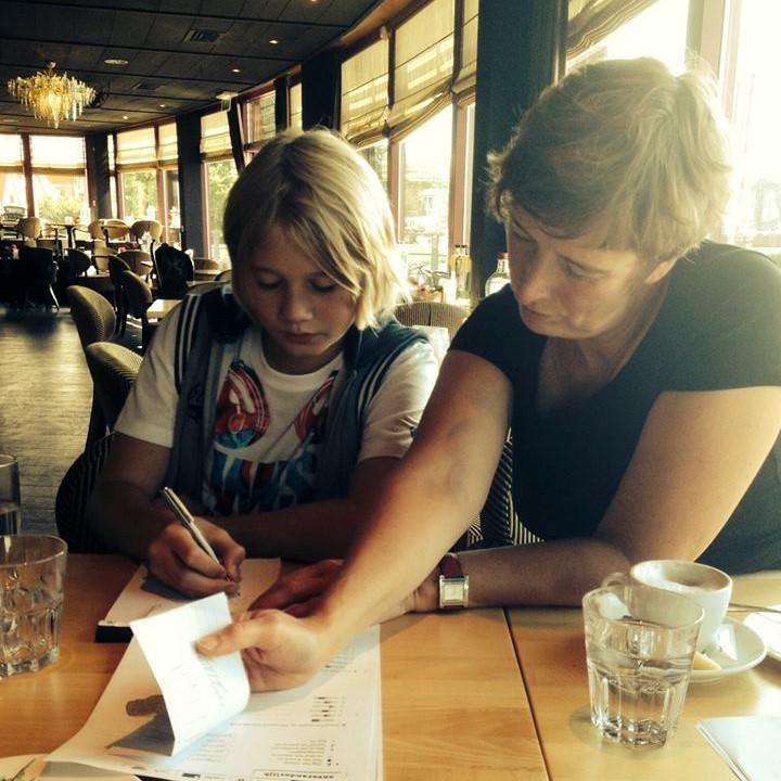 Snel & slim studeren met Ilse Reijgwart. Wijkunnenmeer komt naar je toe.
